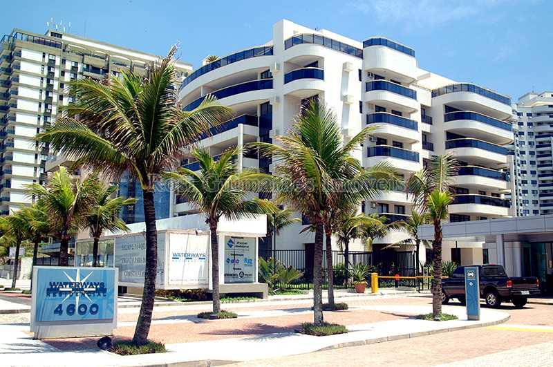 residencial-waterways-1 - Avenida Lucio Costa. - FRAP20023 - 28