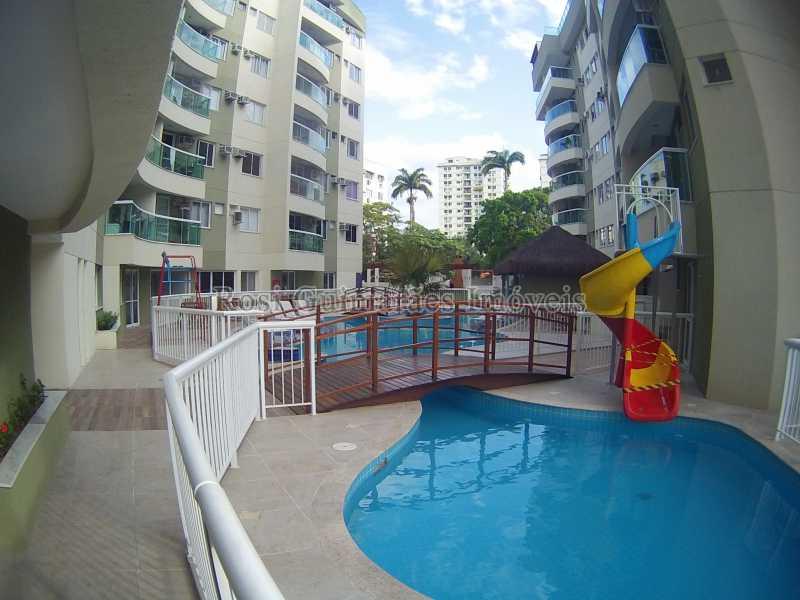 FILE0533 - Apartamento 3 quartos à venda Pechincha, Rio de Janeiro - R$ 350.000 - FRAP30033 - 4