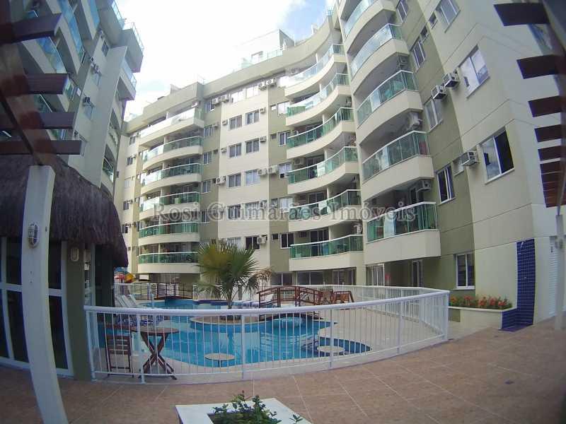 FILE0535 - Apartamento 3 quartos à venda Pechincha, Rio de Janeiro - R$ 350.000 - FRAP30033 - 5