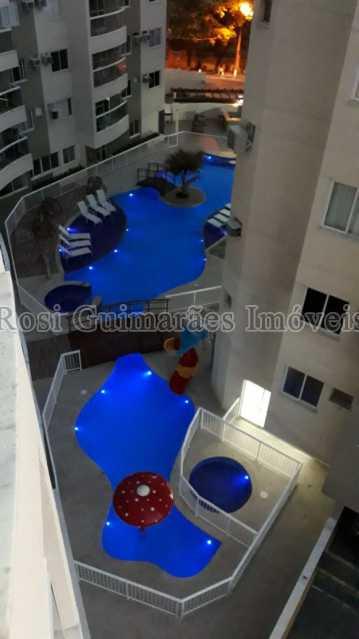 IMG-20180506-WA0012 - Apartamento 3 quartos à venda Pechincha, Rio de Janeiro - R$ 350.000 - FRAP30033 - 3