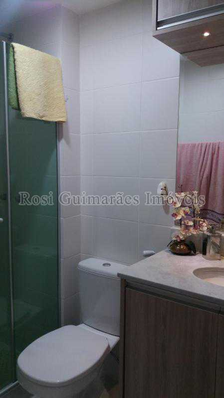 20180503_144838 - Apartamento 3 quartos à venda Pechincha, Rio de Janeiro - R$ 350.000 - FRAP30033 - 25