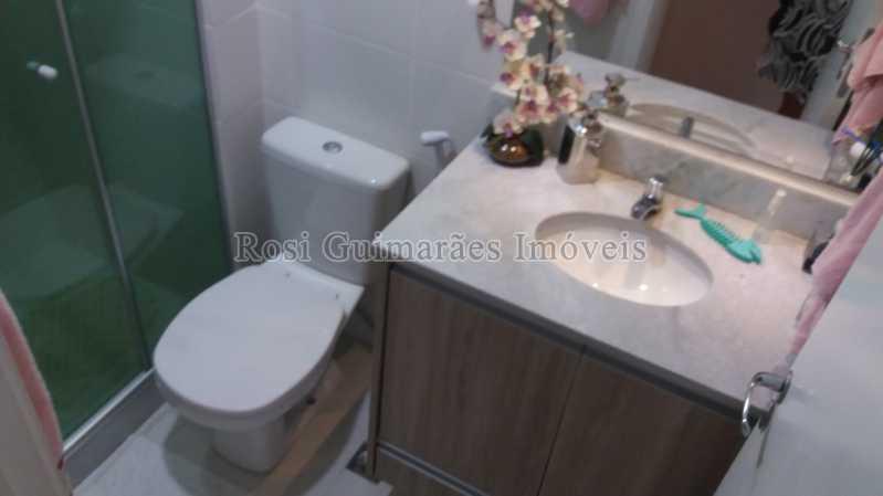 20180503_144845 - Apartamento 3 quartos à venda Pechincha, Rio de Janeiro - R$ 350.000 - FRAP30033 - 26