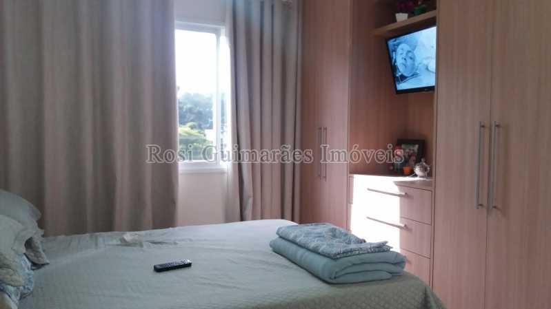 20180503_144905 - Apartamento 3 quartos à venda Pechincha, Rio de Janeiro - R$ 350.000 - FRAP30033 - 11