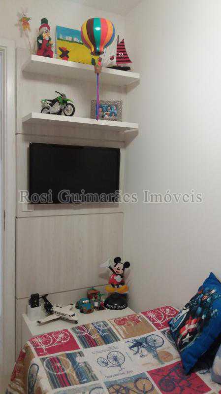 20180503_145145 - Apartamento 3 quartos à venda Pechincha, Rio de Janeiro - R$ 350.000 - FRAP30033 - 14