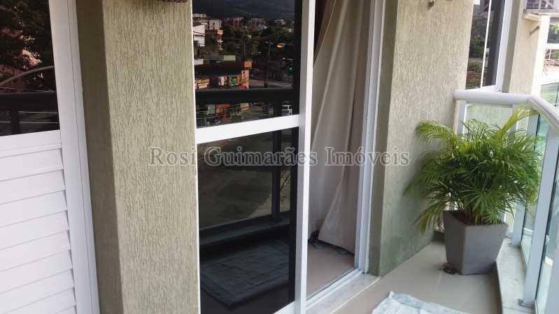 20180503_145400 - Apartamento 3 quartos à venda Pechincha, Rio de Janeiro - R$ 350.000 - FRAP30033 - 16