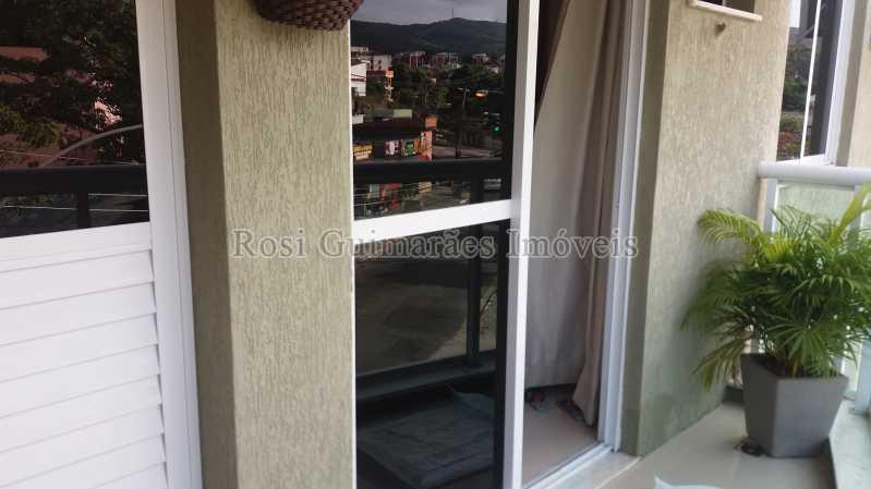 20180503_145402 - Apartamento 3 quartos à venda Pechincha, Rio de Janeiro - R$ 350.000 - FRAP30033 - 7