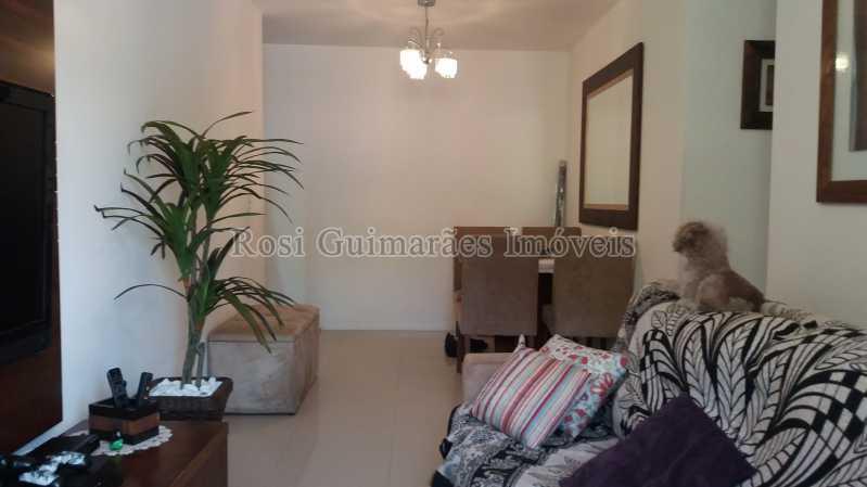 20180503_145422 - Apartamento 3 quartos à venda Pechincha, Rio de Janeiro - R$ 350.000 - FRAP30033 - 9