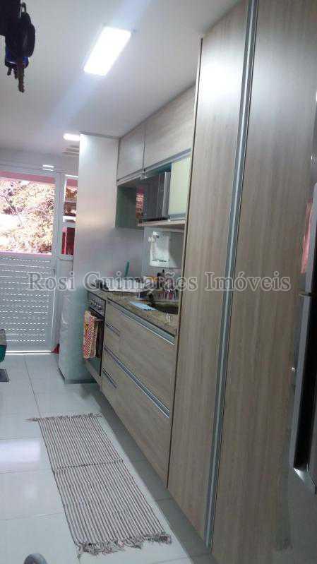 20180503_145557 - Apartamento 3 quartos à venda Pechincha, Rio de Janeiro - R$ 350.000 - FRAP30033 - 23