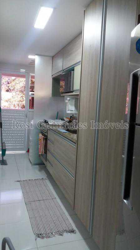 20180503_145603 - Apartamento 3 quartos à venda Pechincha, Rio de Janeiro - R$ 350.000 - FRAP30033 - 21