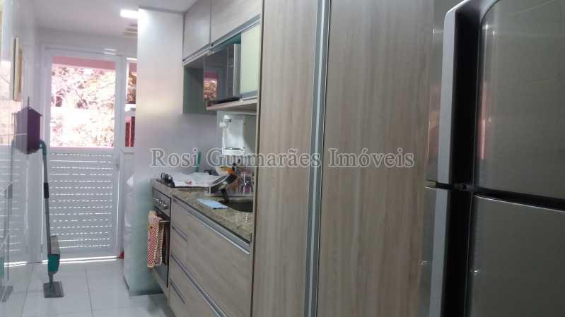 20180503_145613 - Apartamento 3 quartos à venda Pechincha, Rio de Janeiro - R$ 350.000 - FRAP30033 - 22
