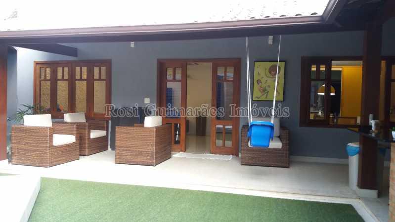 20180503_153605 - Casa condomínio Fechado. - FRCN30024 - 28