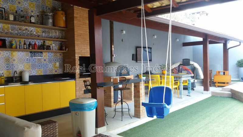20180503_153718 - Casa condomínio Fechado. - FRCN30024 - 30