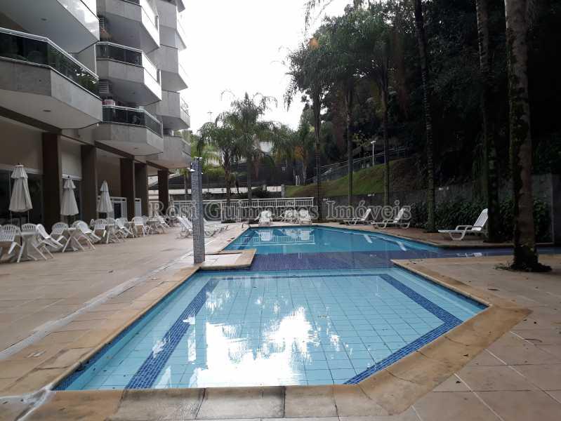 20180608_162154 - Cobertura Residencial Araguaia. - FRCO30009 - 29