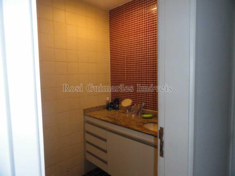 DSC04842 800x600 - Rua Potiguara apto com 160m - FRAP40011 - 22