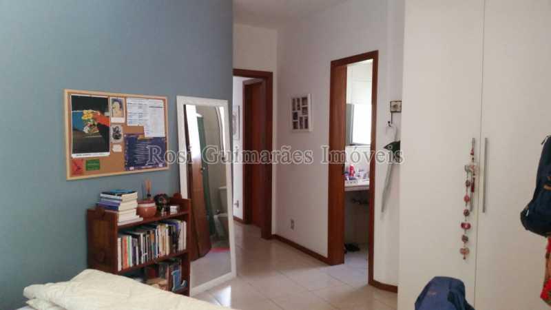 IMG-20180726-WA0004 - Casa em condomínio na Rua Geminiano Gois - FRCN40046 - 8