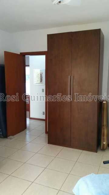 IMG-20180726-WA0005 - Casa em condomínio na Rua Geminiano Gois - FRCN40046 - 19