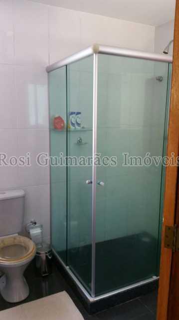 IMG-20180726-WA0006 - Casa em condomínio na Rua Geminiano Gois - FRCN40046 - 22