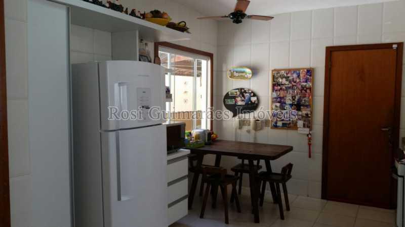 IMG-20180726-WA0007 - Casa em condomínio na Rua Geminiano Gois - FRCN40046 - 14