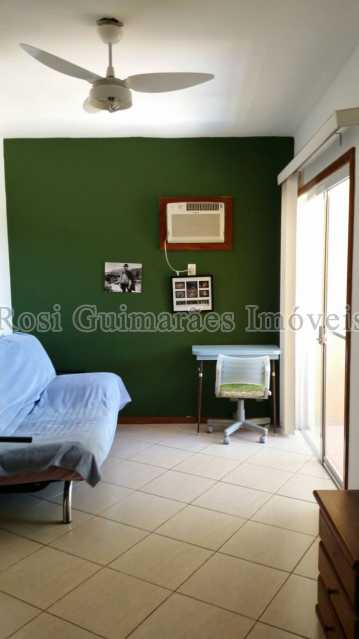 IMG-20180726-WA0009 - Casa em condomínio na Rua Geminiano Gois - FRCN40046 - 18