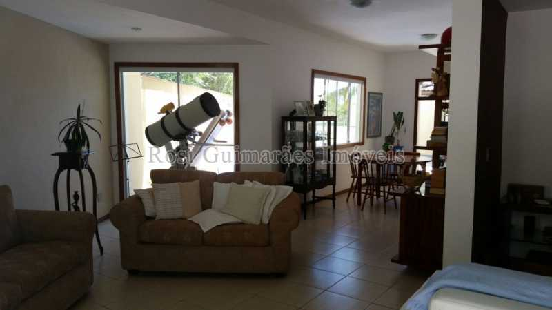 IMG-20180726-WA0010 - Casa em condomínio na Rua Geminiano Gois - FRCN40046 - 4