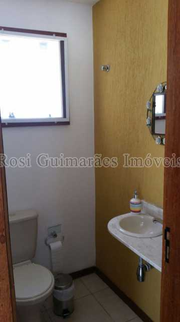 IMG-20180726-WA0016 - Casa em condomínio na Rua Geminiano Gois - FRCN40046 - 25