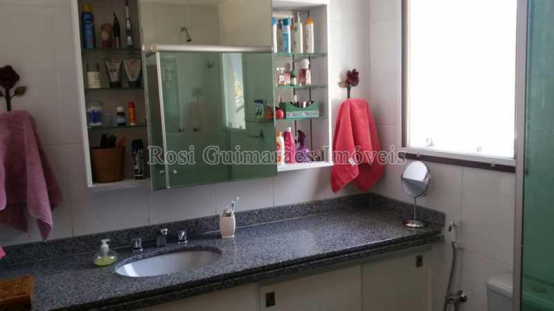IMG-20180726-WA0018 - Casa em condomínio na Rua Geminiano Gois - FRCN40046 - 26