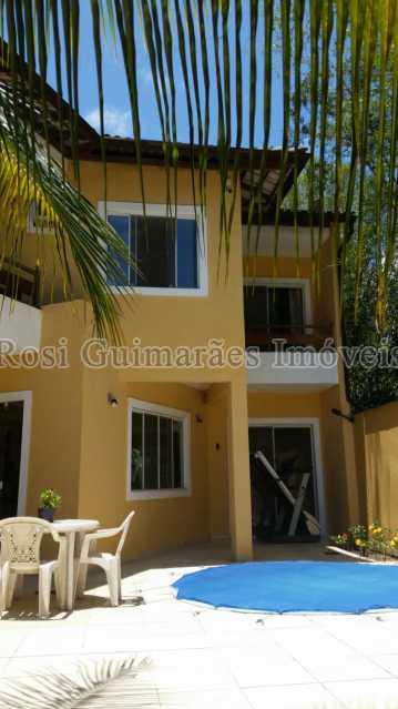 IMG-20180726-WA0019 - Casa em condomínio na Rua Geminiano Gois - FRCN40046 - 3