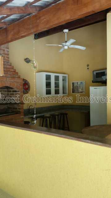 IMG-20180726-WA0021 - Casa em condomínio na Rua Geminiano Gois - FRCN40046 - 11