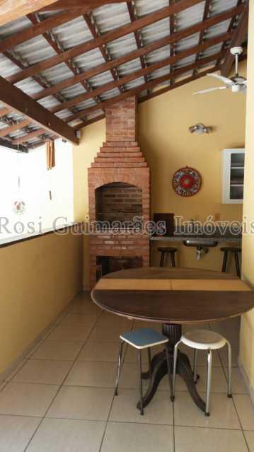 IMG-20180726-WA0022 - Casa em condomínio na Rua Geminiano Gois - FRCN40046 - 9