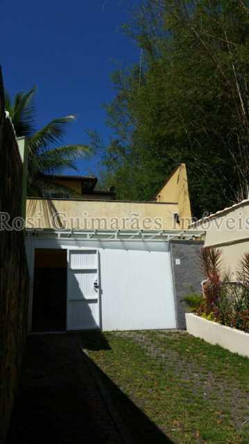 IMG-20180726-WA0023 - Casa em condomínio na Rua Geminiano Gois - FRCN40046 - 10