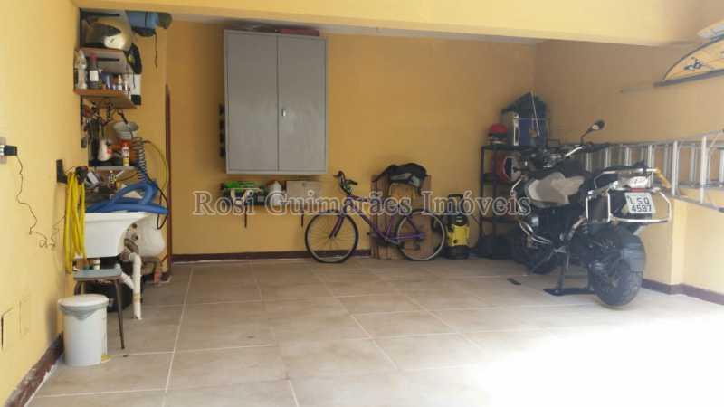 IMG-20180726-WA0024 - Casa em condomínio na Rua Geminiano Gois - FRCN40046 - 16