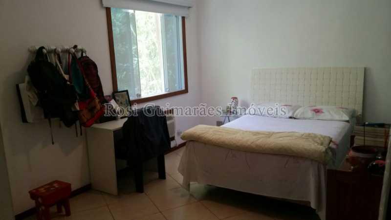 IMG-20180726-WA0025 - Casa em condomínio na Rua Geminiano Gois - FRCN40046 - 20