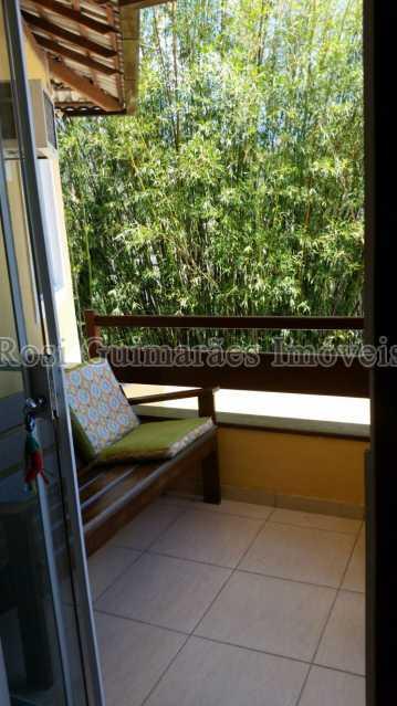 IMG-20180726-WA0026 - Casa em condomínio na Rua Geminiano Gois - FRCN40046 - 12