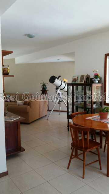 IMG-20180726-WA0045 - Casa em condomínio na Rua Geminiano Gois - FRCN40046 - 6