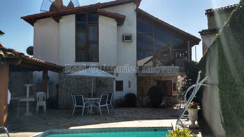 02 - Casa - 3 suites - Villare - Excelente Condomínio ! - FRCN30027 - 4