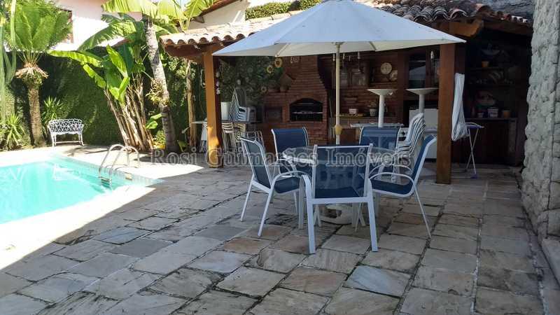 03 - Casa - 3 suites - Villare - Excelente Condomínio ! - FRCN30027 - 5
