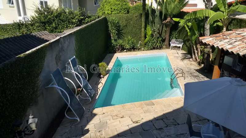 04 - Casa - 3 suites - Villare - Excelente Condomínio ! - FRCN30027 - 6