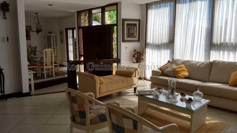 05 - Casa - 3 suites - Villare - Excelente Condomínio ! - FRCN30027 - 1