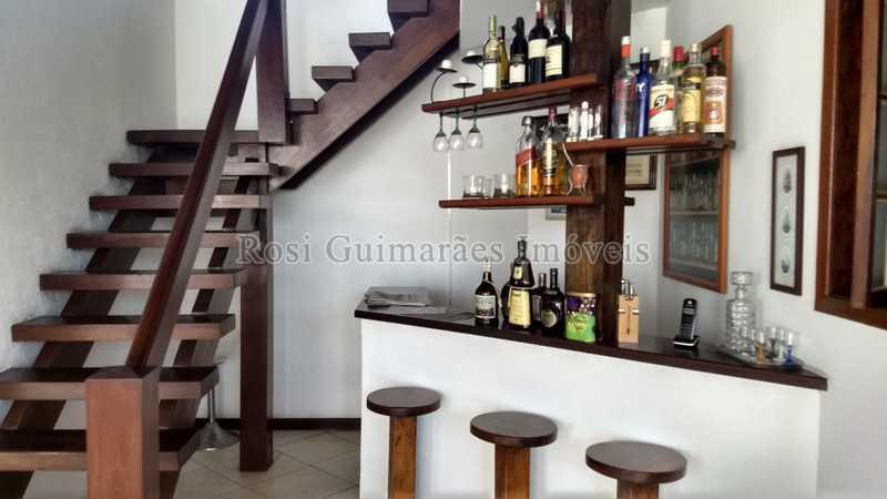 07 - Casa - 3 suites - Villare - Excelente Condomínio ! - FRCN30027 - 8