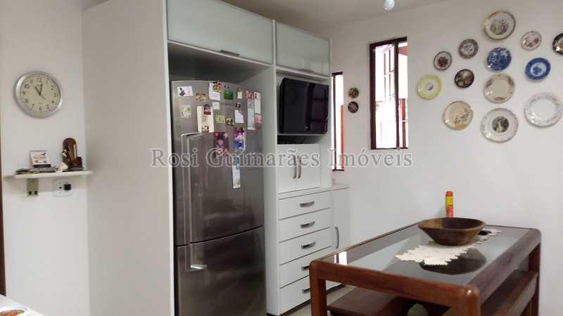 10 - Casa - 3 suites - Villare - Excelente Condomínio ! - FRCN30027 - 11
