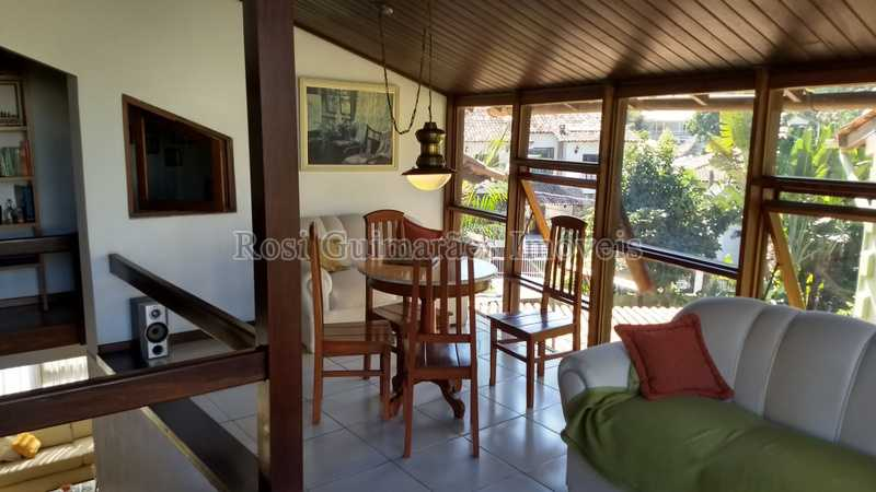 11 - Casa - 3 suites - Villare - Excelente Condomínio ! - FRCN30027 - 12