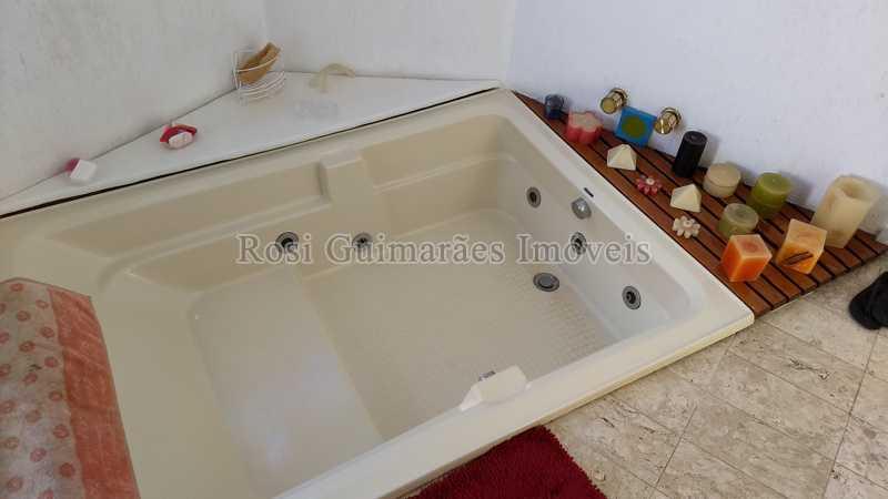 15 - Casa - 3 suites - Villare - Excelente Condomínio ! - FRCN30027 - 16