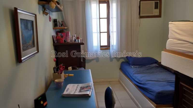 16 - Casa - 3 suites - Villare - Excelente Condomínio ! - FRCN30027 - 17