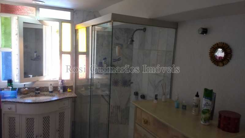 20 - Casa - 3 suites - Villare - Excelente Condomínio ! - FRCN30027 - 21