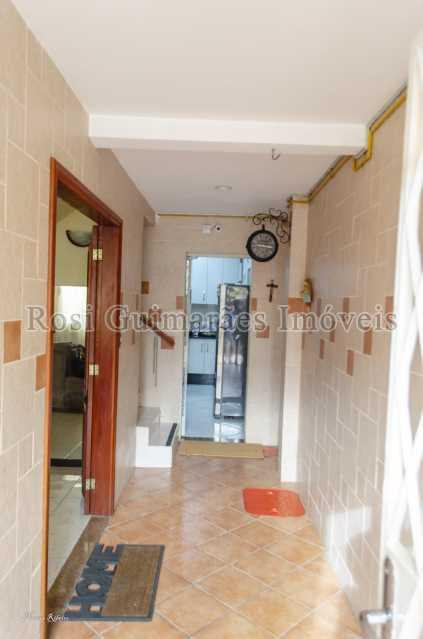 _DSC7967 - Casa em Condomínio à venda Rua Pedro Teles,Praça Seca, Rio de Janeiro - R$ 590.000 - FRCN40047 - 11