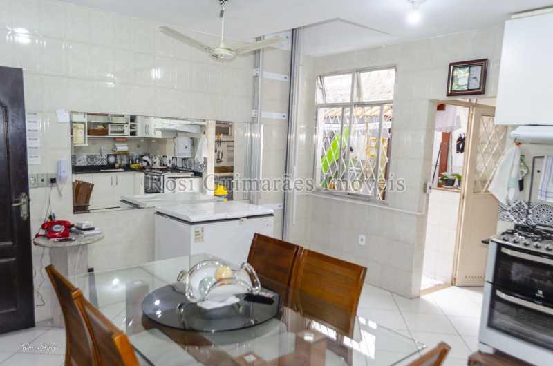 _DSC7968 - Casa em Condomínio à venda Rua Pedro Teles,Praça Seca, Rio de Janeiro - R$ 590.000 - FRCN40047 - 5