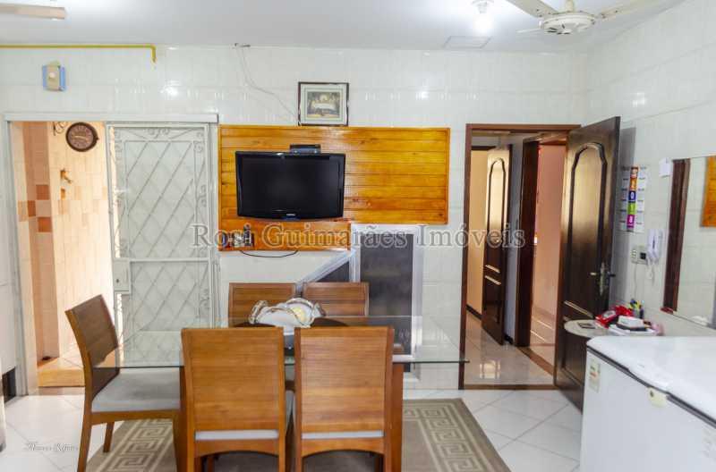 _DSC7970 - Casa em Condomínio à venda Rua Pedro Teles,Praça Seca, Rio de Janeiro - R$ 590.000 - FRCN40047 - 3