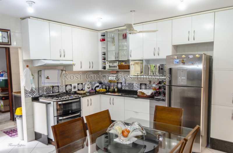 _DSC7971 - Casa em Condomínio à venda Rua Pedro Teles,Praça Seca, Rio de Janeiro - R$ 590.000 - FRCN40047 - 4