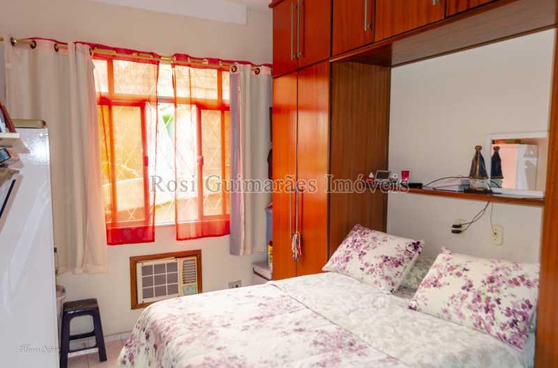 _DSC7975 - Casa em Condomínio à venda Rua Pedro Teles,Praça Seca, Rio de Janeiro - R$ 590.000 - FRCN40047 - 12