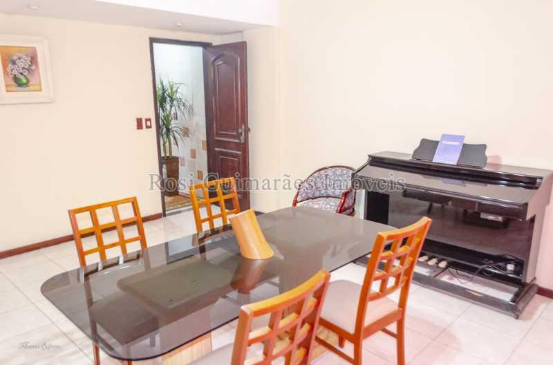 _DSC7993 - Casa em Condomínio à venda Rua Pedro Teles,Praça Seca, Rio de Janeiro - R$ 590.000 - FRCN40047 - 7